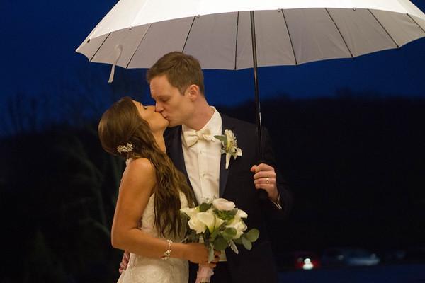 Mr. + Mrs. Sean Downs