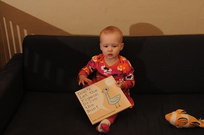 Vivian 21 Months