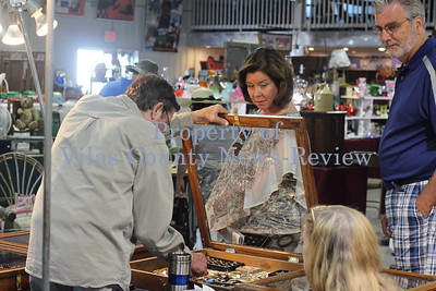 Eagle River Rotary Club Antique Show and Sale