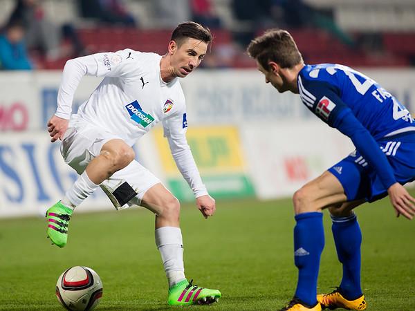Olomouc - Plzeň 1:1