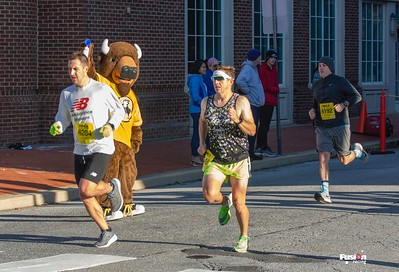 High 5K - 2019 Race Photos