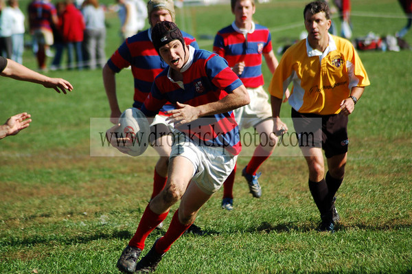 2007 SJU vs. Mankato