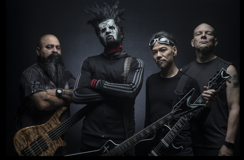 "STATIC-X RELEASES ""ALL THESE YEARS"" VIDEO"