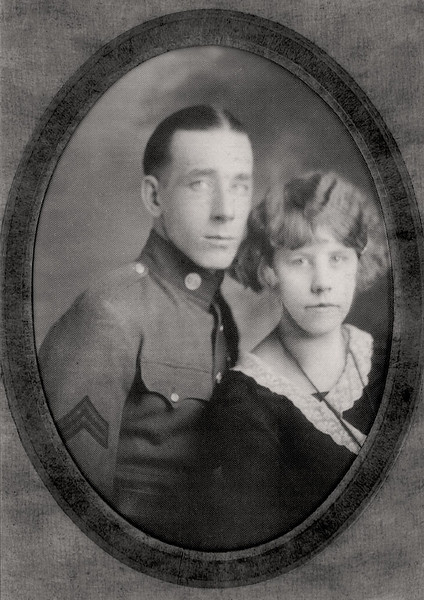 William G. & Ella (Anderson) Foote