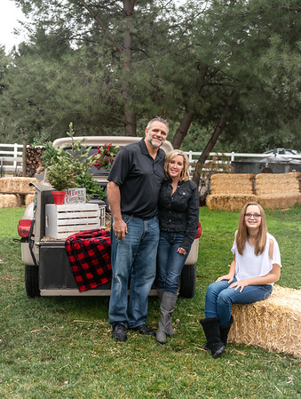 2019 Becky L Holiday Mini Session