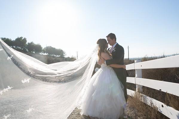 Lorraine & Scott Wedding Day