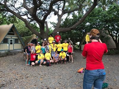 Camp 28 Maui