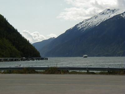 Alaska Marine Hwy System (AMHS)