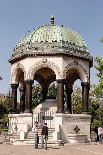 2006 Istanbul