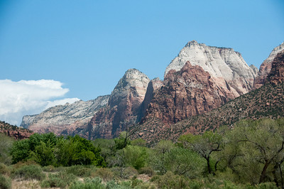 Zion National Park 2012
