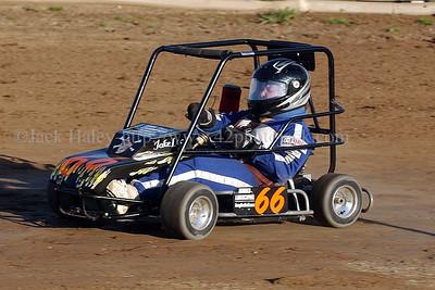 Limerock Speedway - 05-05-07
