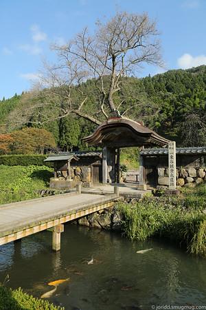 Ichijodani Ruins