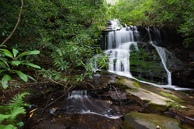 Jasus Creek