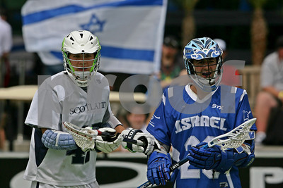 6/28/2012 - Scotland vs. Israel (National Team Consolation 5th-8th Place Game) - Het Amsterdamse Bos, Amsterdam, The Netherlands