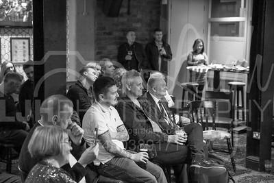 An Evening with Lou Macari 5/4/19