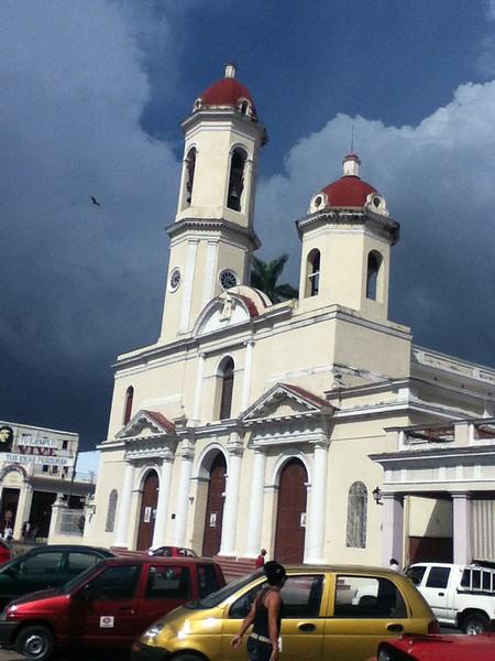 Princeton Journeys CUBA 2012 - Bloomfield Vossen 077