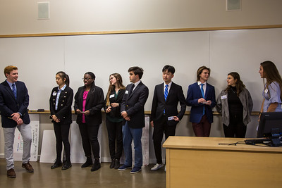 5th Annual Student Independent Research Symposium