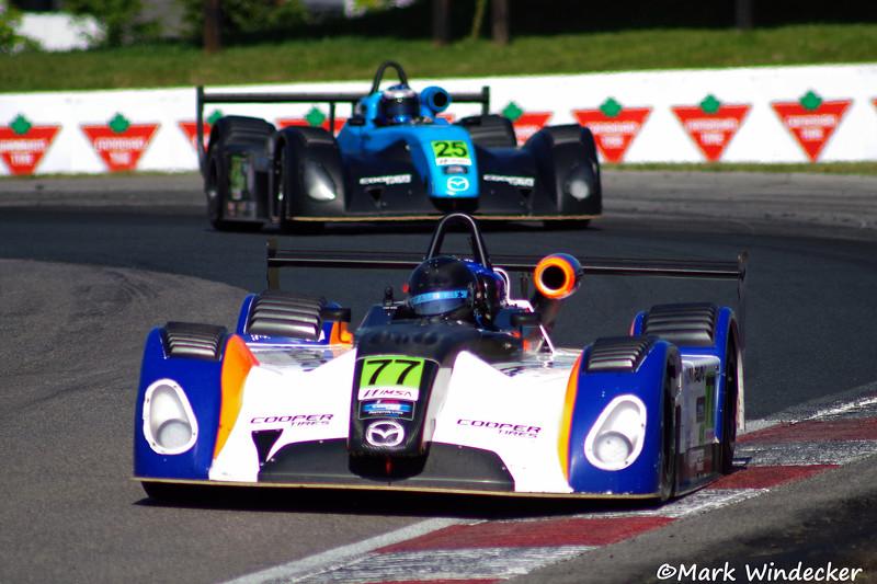 8th John Falb(M) ONE Motorsports