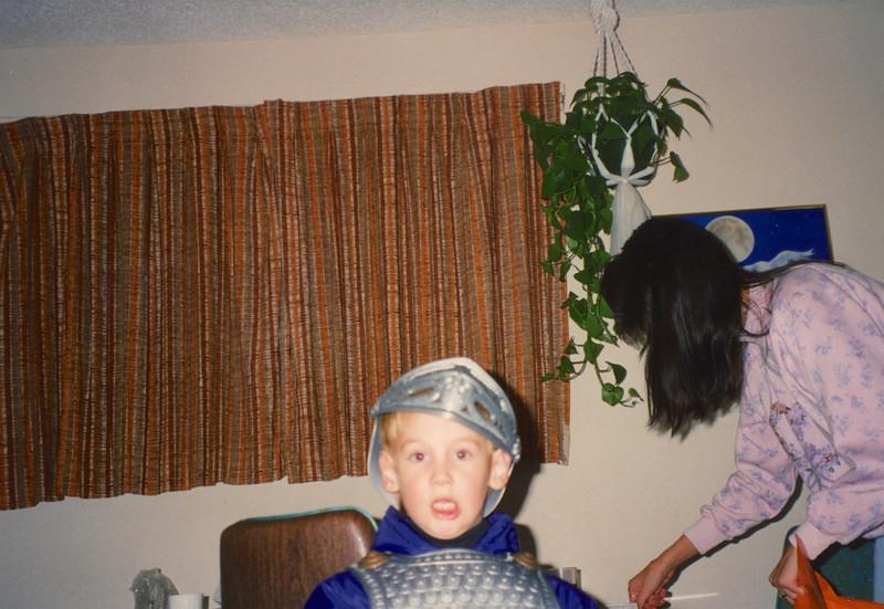 Halloween Night 1993