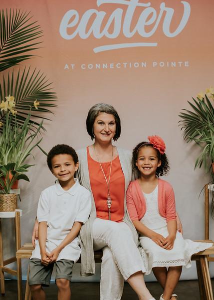 Easter Family Photos 2017