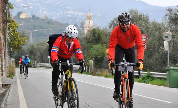 Dallaglio cycle Slam open