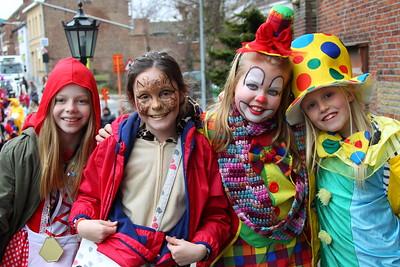 Kindercarnaval Steendorp 2019