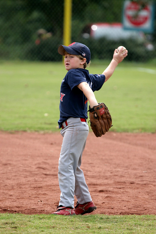 2006 Fall Red Sox