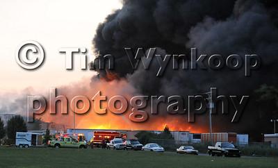 Plainfield Township Fire Department
