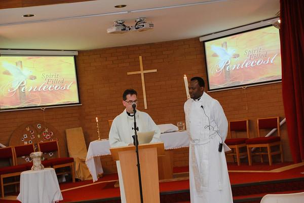 Reverend Dayo Adebiyi