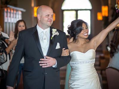 Billy & Loralie's Wedding - 23 Mar 2013