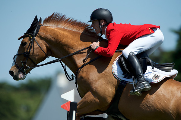 LONGINES FEI JUMPING NATIONS CUP DE FRANCE