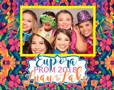 Eupora Prom 2018