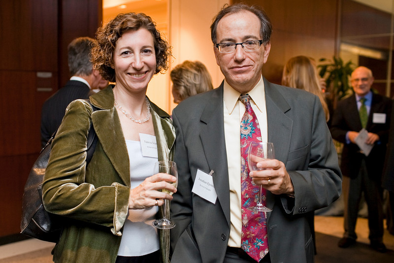 Washington Foreign Law Society Annual Gala Dinner 2009