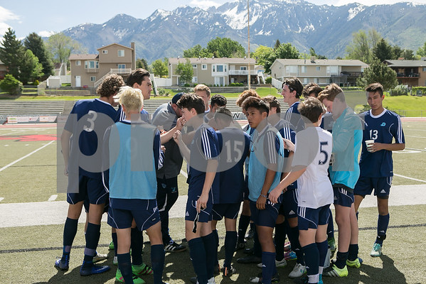 JD vs Snow Canyon State Boys Finals