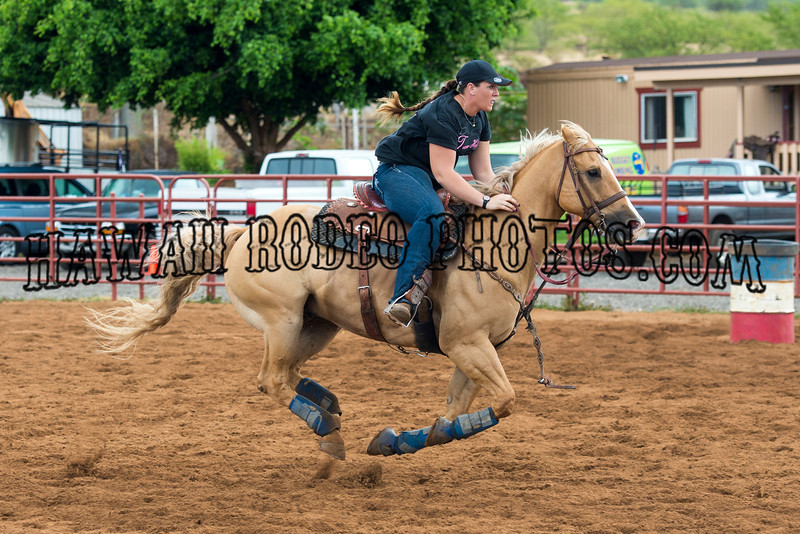 HWRA RODEO AUGUST 10, 2013