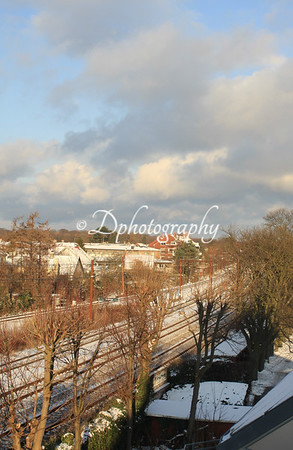 081212  A snowy view