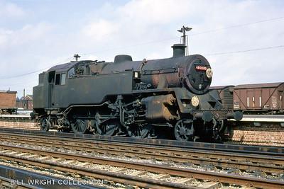 BR Standard Class 4 2-6-4T (80000-80154)