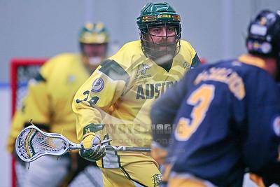 9/22/2019 - Sweden vs. Australia - Langley Events Centre (Fieldhouse), Langley BC, Canada