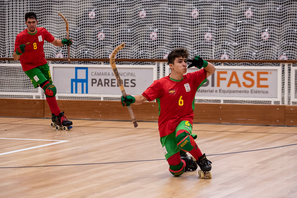 U17 Male Euro Hockey 2021