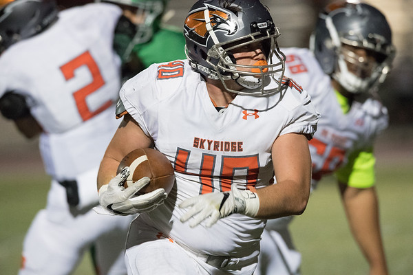 2017 Skyridge VS Provo PHOTOS by Shae