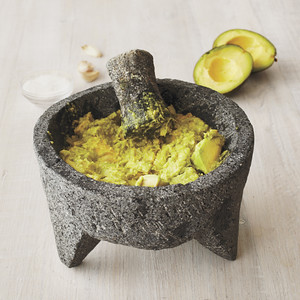Molcajete. 50 Gifts for Adventurous Eaters