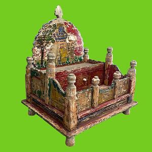 Shrines & Altars
