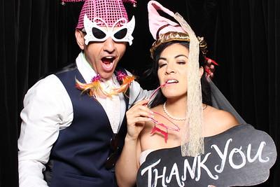 Ashley & Peter