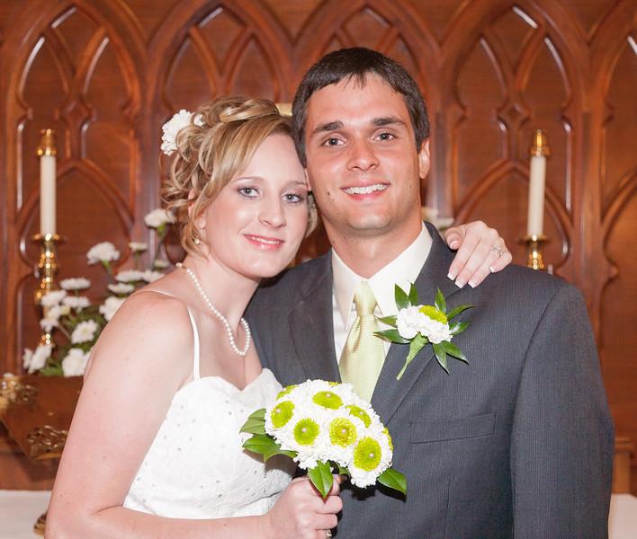 Chandice & Paul Book Wedding (May 31)