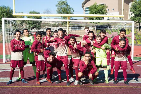 Mission Hills High School Sports