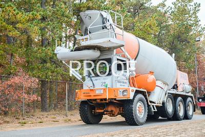 GRM Trucking