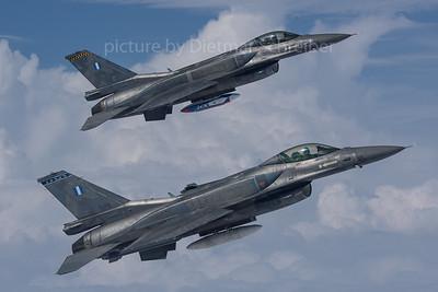 2018-09-06 F16 Greek Air Force