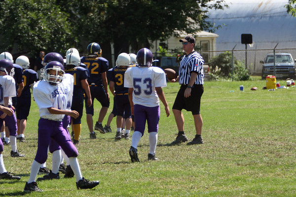2006 RJT 6TH GRADE vs STERLING BLUE