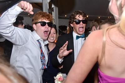 BBA Prom III photos by Gary Baker
