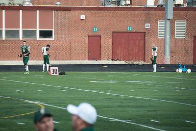 2016 Grayslake High School Football